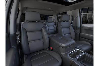 2021 GMC Sierra 1500 Crew Cab 4x4, Pickup #211303 - photo 13