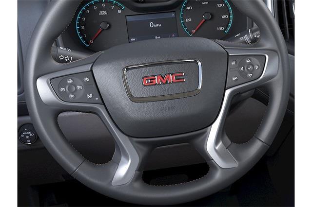 2021 GMC Canyon Crew Cab 4x4, Pickup #211330 - photo 17