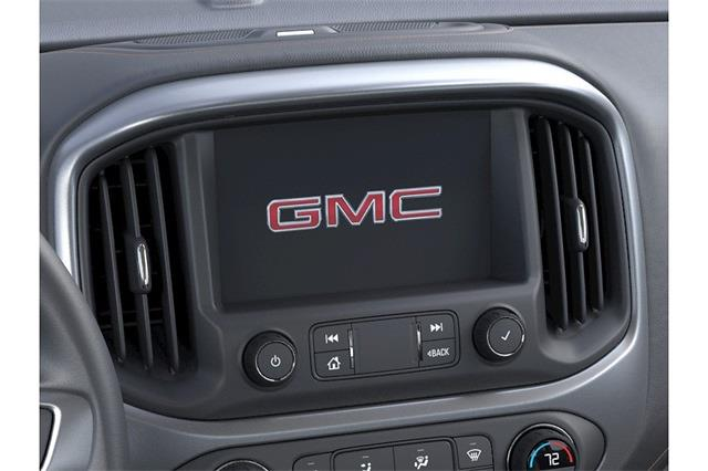 2021 GMC Canyon Crew Cab 4x4, Pickup #211330 - photo 18