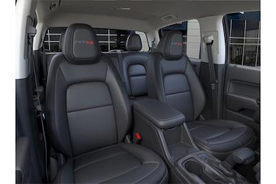 2021 GMC Canyon Crew Cab 4x4, Pickup #211330 - photo 14
