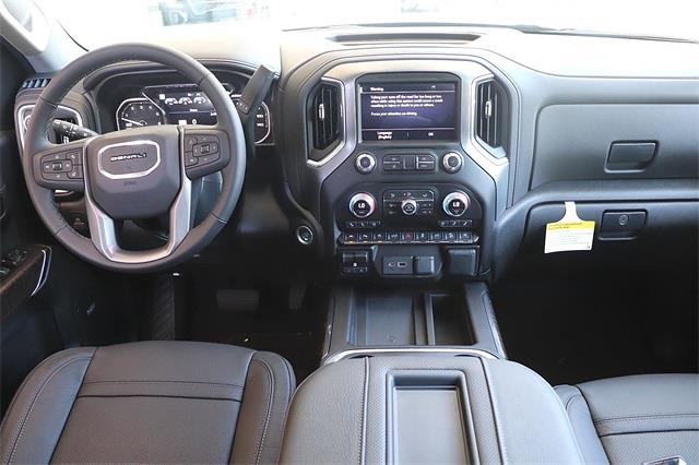 2021 GMC Sierra 1500 Crew Cab 4x4, Pickup #211368 - photo 11