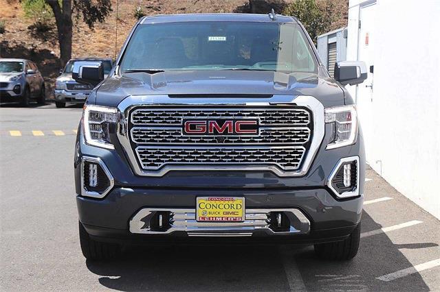 2021 GMC Sierra 1500 Crew Cab 4x4, Pickup #211368 - photo 4
