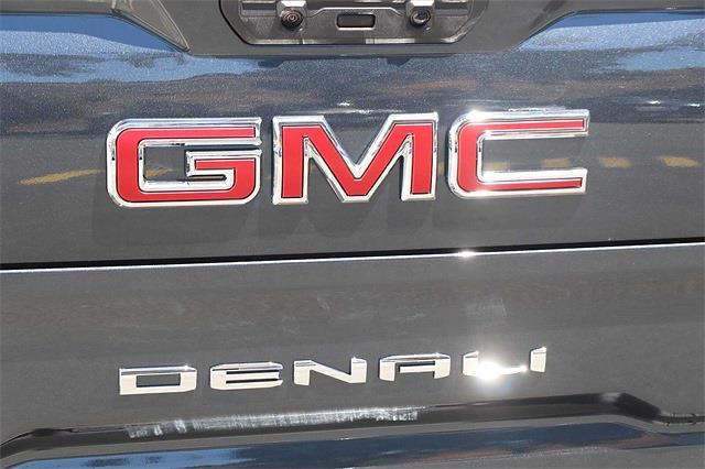 2021 GMC Sierra 1500 Crew Cab 4x4, Pickup #211368 - photo 7