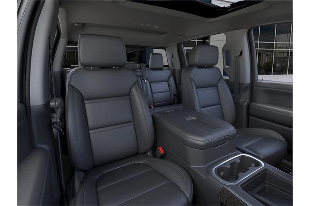 2021 GMC Sierra 1500 Crew Cab 4x4, Pickup #211381 - photo 14