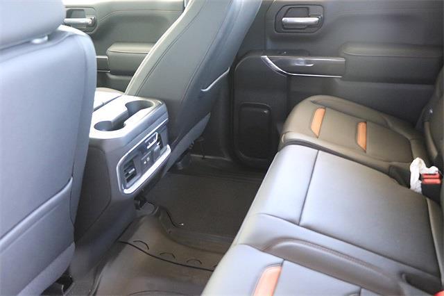 2021 GMC Sierra 1500 Crew Cab 4x4, Pickup #211385 - photo 10