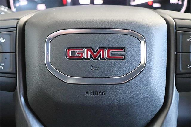 2021 GMC Sierra 1500 Crew Cab 4x4, Pickup #211385 - photo 19