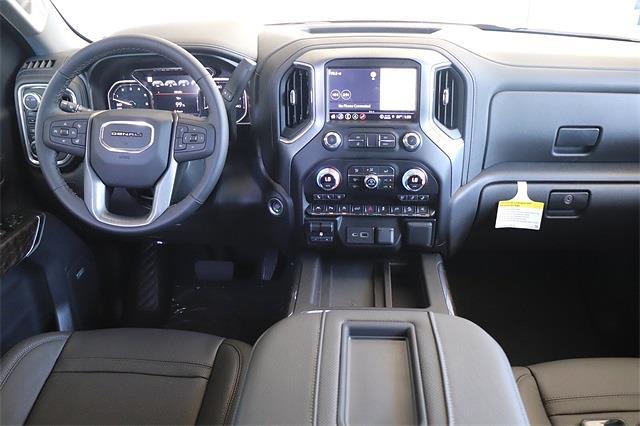 2021 GMC Sierra 1500 Crew Cab 4x4, Pickup #211387 - photo 11