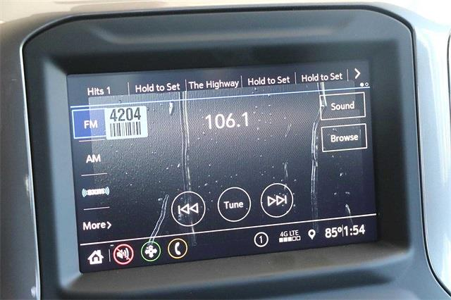 2021 GMC Sierra 1500 Crew Cab 4x2, Pickup #211390 - photo 14