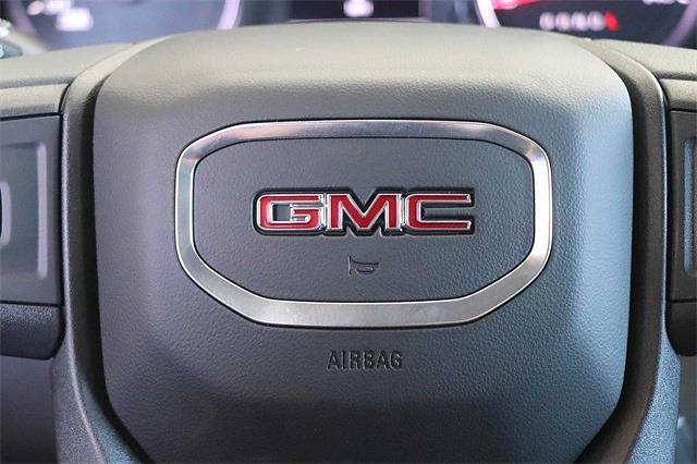 2021 GMC Sierra 1500 Crew Cab 4x2, Pickup #211390 - photo 19