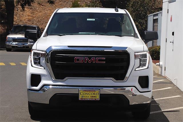 2021 GMC Sierra 1500 Crew Cab 4x2, Pickup #211390 - photo 4