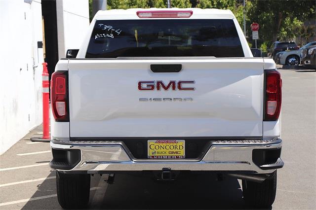 2021 GMC Sierra 1500 Crew Cab 4x2, Pickup #211390 - photo 6