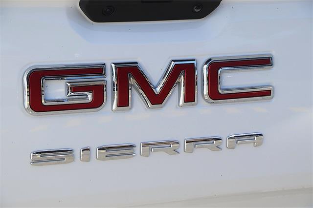 2021 GMC Sierra 1500 Crew Cab 4x2, Pickup #211390 - photo 7