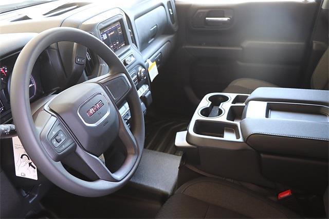 2021 GMC Sierra 1500 Crew Cab 4x2, Pickup #211390 - photo 8