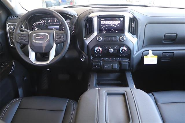 2021 GMC Sierra 1500 Crew Cab 4x4, Pickup #211398 - photo 11