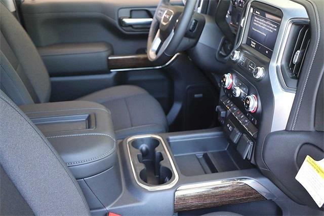 2021 GMC Sierra 1500 Crew Cab 4x4, Pickup #211399 - photo 13