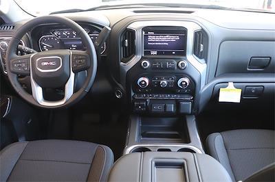 2021 GMC Sierra 1500 Crew Cab 4x4, Pickup #211399 - photo 11