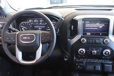 2021 GMC Sierra 1500 Crew Cab 4x4, Pickup #211399 - photo 12