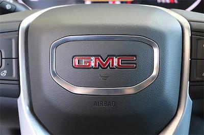 2021 GMC Sierra 1500 Crew Cab 4x4, Pickup #211399 - photo 19