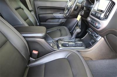 2021 GMC Canyon Crew Cab 4x4, Pickup #211413 - photo 18