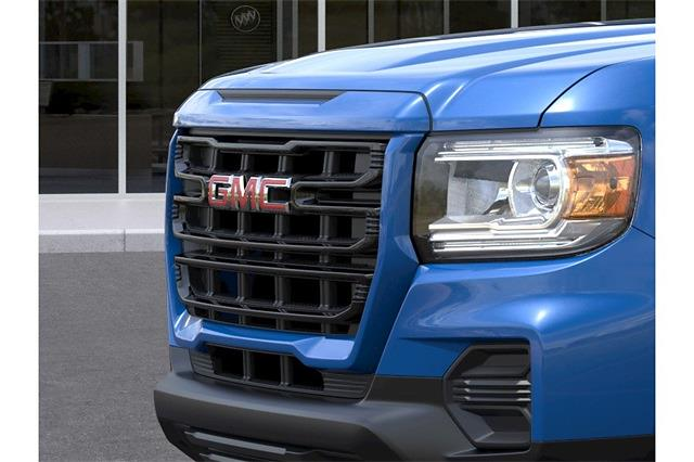 2021 GMC Canyon Extended Cab 4x4, Pickup #211422 - photo 12