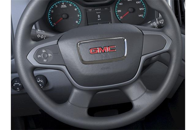 2021 GMC Canyon Extended Cab 4x4, Pickup #211422 - photo 17