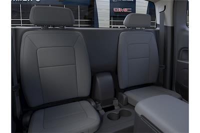 2021 GMC Canyon Extended Cab 4x4, Pickup #211422 - photo 15