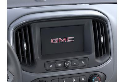 2021 GMC Canyon Extended Cab 4x4, Pickup #211422 - photo 18
