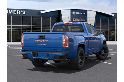 2021 GMC Canyon Extended Cab 4x4, Pickup #211422 - photo 2