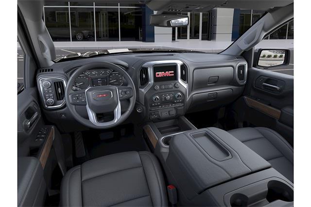 2021 Sierra 1500 Crew Cab 4x4,  Pickup #211523 - photo 13