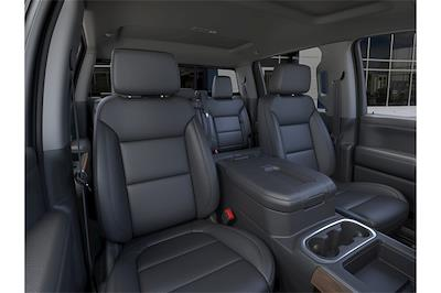 2021 Sierra 1500 Crew Cab 4x4,  Pickup #211523 - photo 14