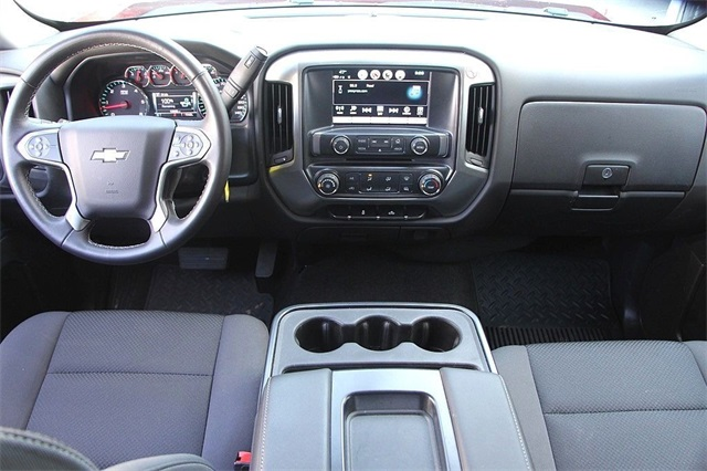 2018 Silverado 1500 Crew Cab 4x2,  Pickup #5891 - photo 14