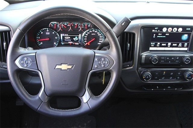 2018 Silverado 1500 Crew Cab 4x2,  Pickup #5891 - photo 15