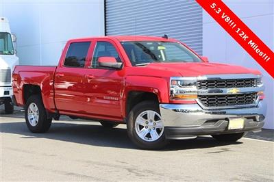 2018 Silverado 1500 Crew Cab 4x2,  Pickup #5891 - photo 1