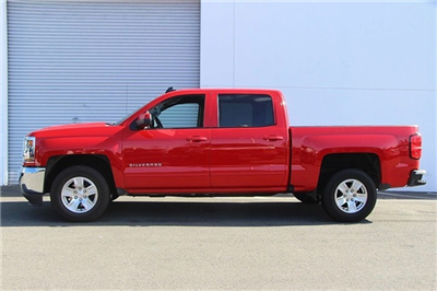 2018 Silverado 1500 Crew Cab 4x2,  Pickup #5891 - photo 8
