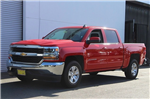 2018 Silverado 1500 Crew Cab 4x2,  Pickup #5891 - photo 9