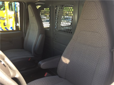 2017 Savana 2500,  Empty Cargo Van #5920 - photo 10