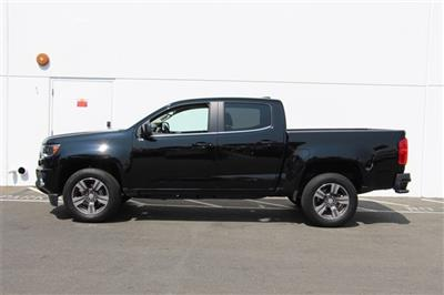2015 Colorado Crew Cab 4x2,  Pickup #6069 - photo 8