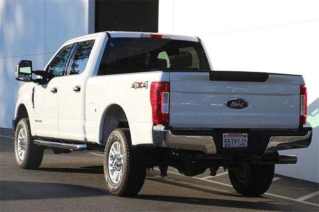 2017 F-250 Crew Cab 4x4,  Pickup #6134 - photo 7