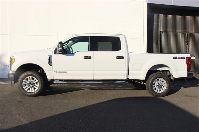 2017 F-250 Crew Cab 4x4,  Pickup #6134 - photo 8