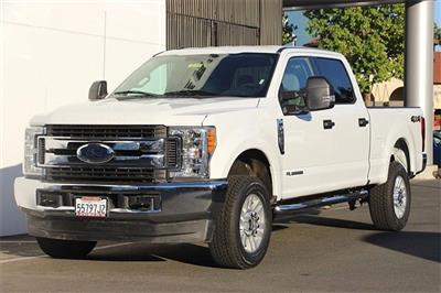 2017 F-250 Crew Cab 4x4,  Pickup #6134 - photo 9