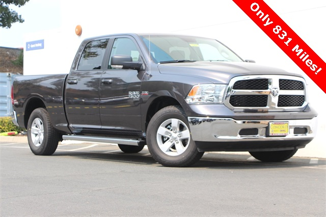 2020 Ram 1500 Crew Cab 4x2, Pickup #6997 - photo 1