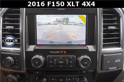 2016 F-150 SuperCrew Cab 4x4,  Pickup #16F1087 - photo 15