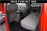 2016 F-150 SuperCrew Cab 4x4,  Pickup #16F1087 - photo 25