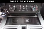 2016 F-150 SuperCrew Cab 4x4,  Pickup #16F1087 - photo 11