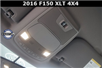 2016 F-150 SuperCrew Cab 4x4,  Pickup #16F1087 - photo 14