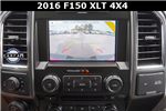 2016 F-150 Super Cab 4x4 Pickup #16F1087 - photo 15