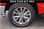 2016 F-150 Super Cab 4x4 Pickup #16F1087 - photo 20