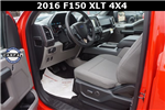 2016 F-150 Super Cab 4x4 Pickup #16F1087 - photo 24