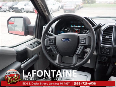 2016 F-150 Super Cab 4x4 Pickup #16F1138 - photo 62