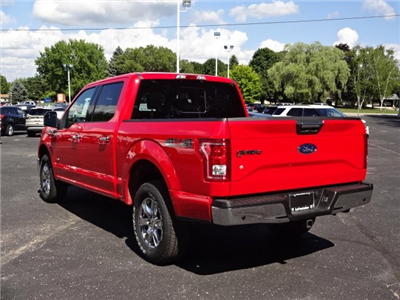 2016 F-150 Super Cab 4x4 Pickup #16F1138 - photo 43